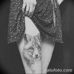 Фото черно-белые тату от 08.08.2018 №181 - black and white tattoos - tatufoto.com