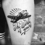 Фото черно-белые тату от 08.08.2018 №182 - black and white tattoos - tatufoto.com