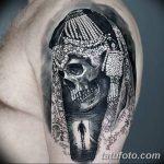 Фото черно-белые тату от 08.08.2018 №196 - black and white tattoos - tatufoto.com