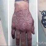 Фото черно-белые тату от 08.08.2018 №207 - black and white tattoos - tatufoto.com