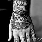 Фото черно-белые тату от 08.08.2018 №212 - black and white tattoos - tatufoto.com