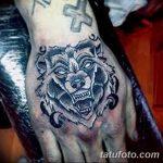 Фото черно-белые тату от 08.08.2018 №222 - black and white tattoos - tatufoto.com