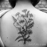 Фото черно-белые тату от 08.08.2018 №262 - black and white tattoos - tatufoto.com