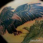 Фото черно-белые тату от 08.08.2018 №278 - black and white tattoos - tatufoto.com