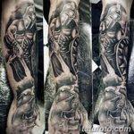 Фото черно-белые тату от 08.08.2018 №286 - black and white tattoos - tatufoto.com