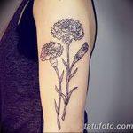 Фото черно-белые тату от 08.08.2018 №302 - black and white tattoos - tatufoto.com