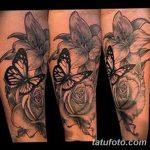 Фото черно-белые тату от 08.08.2018 №303 - black and white tattoos - tatufoto.com