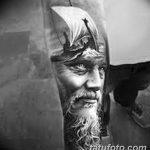Фото черно-белые тату от 08.08.2018 №321 - black and white tattoos - tatufoto.com