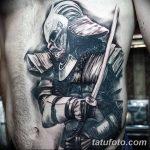 Фото черно-белые тату от 08.08.2018 №342 - black and white tattoos - tatufoto.com