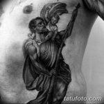 Фото черно-белые тату от 08.08.2018 №390 - black and white tattoos - tatufoto.com