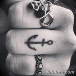 Фото черно-белые тату от 08.08.2018 №473 - black and white tattoos - tatufoto.com
