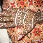 Фото Мехенди на запястье от 12.09.2018 №016 - Mehendi on the wrist - tatufoto.com