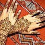 Фото Мехенди на запястье от 12.09.2018 №020 - Mehendi on the wrist - tatufoto.com