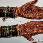 Фото Мехенди на запястье от 12.09.2018 №021 - Mehendi on the wrist - tatufoto.com