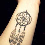 Фото Мехенди на запястье от 12.09.2018 №034 - Mehendi on the wrist - tatufoto.com