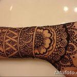 henna wrist tattoo from Mehendi Design