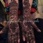 Фото Мехенди на запястье от 12.09.2018 №097 - Mehendi on the wrist - tatufoto.com