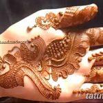 Фото Мехенди на запястье от 12.09.2018 №110 - Mehendi on the wrist - tatufoto.com