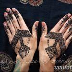 Фото Роспись мехенди (рисунки хной) от 11.09.2018 №172 - Painting mehendi - tatufoto.com