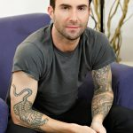 "Danielle Monaro Of ""Elvis Duran And The Morning Show"" Exclusive Interview With Adam Levine"