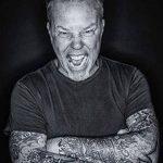 Фото Тату Джеймса Хэтф от 10.09.2018 №021 - James Hatfield Tattoo - tatufoto.com