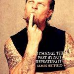 Фото Тату Джеймса Хэтф от 10.09.2018 №050 - James Hatfield Tattoo - tatufoto.com