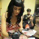 Фото Тату Кэти Перри от 12.09.2018 №003 - Katy Perry Tattoos - tatufoto.com