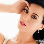 Фото Тату Кэти Перри от 12.09.2018 №029 - Katy Perry Tattoos - tatufoto.com