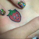 Фото Тату Кэти Перри от 12.09.2018 №042 - Katy Perry Tattoos - tatufoto.com