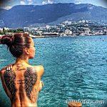 Фото сексуальные татуировки от 15.09.2018 №003 - sexy tattoos - tatufoto.com