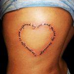 Фото сексуальные татуировки от 15.09.2018 №033 - sexy tattoos - tatufoto.com