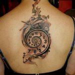 Фото сексуальные татуировки от 15.09.2018 №061 - sexy tattoos - tatufoto.com