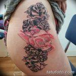 Фото сексуальные татуировки от 15.09.2018 №132 - sexy tattoos - tatufoto.com