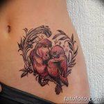 Фото сексуальные татуировки от 15.09.2018 №133 - sexy tattoos - tatufoto.com