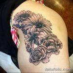 Фото сексуальные татуировки от 15.09.2018 №136 - sexy tattoos - tatufoto.com