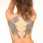 Фото сексуальные татуировки от 15.09.2018 №146 - sexy tattoos - tatufoto.com