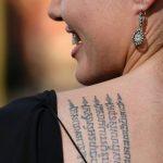 Фото сексуальные татуировки от 15.09.2018 №149 - sexy tattoos - tatufoto.com