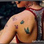 Фото сексуальные татуировки от 15.09.2018 №153 - sexy tattoos - tatufoto.com
