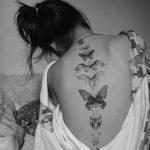 Фото сексуальные татуировки от 15.09.2018 №158 - sexy tattoos - tatufoto.com