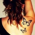 Фото сексуальные татуировки от 15.09.2018 №159 - sexy tattoos - tatufoto.com