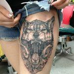 Фото сексуальные татуировки от 15.09.2018 №166 - sexy tattoos - tatufoto.com