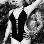 Фото сексуальные татуировки от 15.09.2018 №200 - sexy tattoos - tatufoto.com
