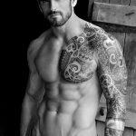 Фото сексуальные татуировки от 15.09.2018 №249 - sexy tattoos - tatufoto.com