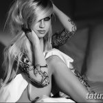 Фото сексуальные татуировки от 15.09.2018 №253 - sexy tattoos - tatufoto.com
