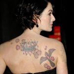 Фото сексуальные татуировки от 15.09.2018 №266 - sexy tattoos - tatufoto.com