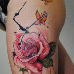Фото сексуальные татуировки от 15.09.2018 №270 - sexy tattoos - tatufoto.com