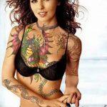 Фото сексуальные татуировки от 15.09.2018 №274 - sexy tattoos - tatufoto.com