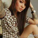 Фото сексуальные татуировки от 15.09.2018 №311 - sexy tattoos - tatufoto.com