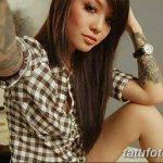 Фото сексуальные татуировки от 15.09.2018 №312 - sexy tattoos - tatufoto.com