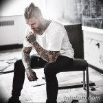Фото сексуальные татуировки от 15.09.2018 №319 - sexy tattoos - tatufoto.com